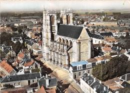 ¤¤    -    CORBIE   -  L'Eglise Abbaye Saint-Pierre De Corbie      -   ¤¤ - Corbie