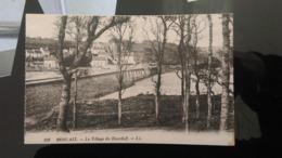 CPA - 109. MORLAIX - Le Village De DOURDUFF - Morlaix