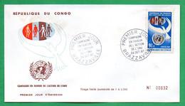 FDC CONGO Brazzaville - FDC