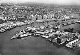 ¤¤    -    BOULOGNE-sur-MER   -  La Gare Maritime   -  Panorama     -   ¤¤ - Boulogne Sur Mer