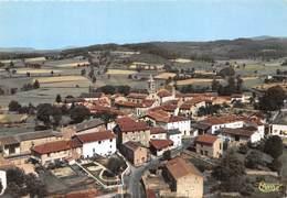 42-APINAC-VUE GENERALE AERIENNE - Autres Communes