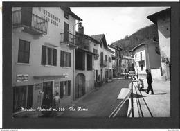 Massino Visconti (NO) - Non Viaggiata - Italia