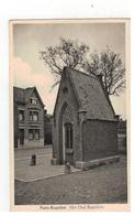 Putte-Kapellen  Het Oud Kapelleke - Kapellen