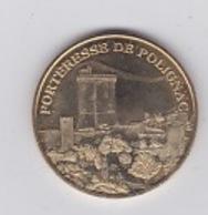 Forterresse De Polignac 2007 - Monnaie De Paris