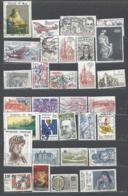 31 TIMBRES FRANCE - Sammlungen