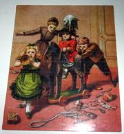Puzzle Napoléon Enfant - 96 Pièces - Editions Atlas - Puzzles