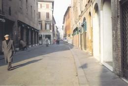 Ferrara - Di Giorgio Bassani - Via Bersaglieri Del Po - Ferrara