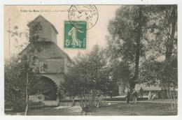 76 - Villy-le-Bas - Le Vieux Moulin Sur L'Hyères - France