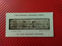 TUAM SINDONEM VENERAMUR DOMINE - PREGHIERA - Religion &  Esoterik