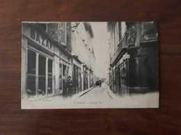 TOURNON  Grande Rue - Tournon