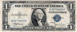 United States Of America 1 DOLLAR 1935C P-416c CIRC - Certificats D'Argent (1928-1957)