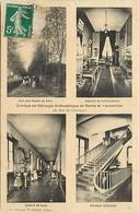 - Marne -ref-A982- Reims - Clinique De Chirurgie Orthopedique Et Sanatorium - 18 Rue De Courlancy - Cliniques - Santé - - Reims