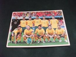 CALCIO FORMAZIONE DEL BRASILE? STADIO STADIUM KBA CHAMPIONS IN PRINT - Football