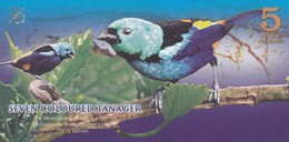 ATLANTIC FOREST 5 AVES 2015 PRIVATE ISSUE - Andere