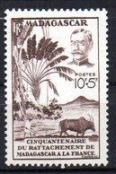 Col17  Colonie Madagascar N° 319  Neuf XX MNH  Cote : 1,50€ - Madagascar (1889-1960)