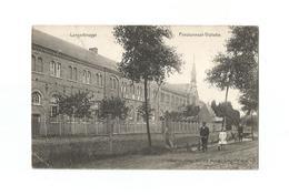 Langerbrugge   Pensionnaat-Visitatie (1909). - Gent