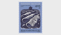 Hongarije / Hungary - Postfris / MNH - Ferdinand Magellan 2020 - Ungheria