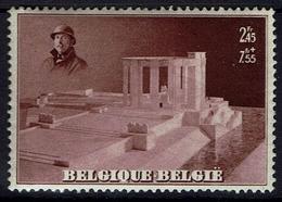 Belgien Belgie Belgium 1938 - OBP 465A** - Belgium