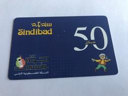 2:483 - Palestine Prepaid - Palestine