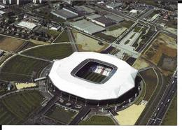 STADE FOOTBALL OLYMPIQUE LYONNAIS GROUPAMA STADIUM - LYON DECINES - Calcio