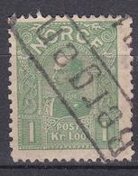 Wlk_ Norwegen - Mi.Nr. 67 -  Gestempelt Used - Norvège