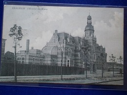 BERCHEM  Ziekenhuis St.Marie - Antwerpen