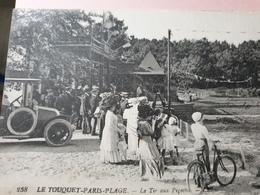 LE TOUQUET PARIS- PLAGE -LE TIR AUX PIGEONS - Le Touquet