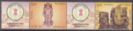 India - My Stamp New Issue 05-08-2019 ST  (Yvert 3210A-3210B) - Unused Stamps