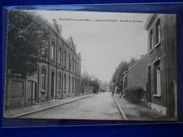 BORGHOUT  Oud Straatbeeld - Belgique