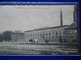 WILLEBROEK  Fabriek De Naeyer - Willebroek