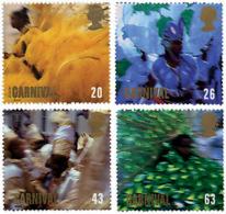 Ref. 63130 * NEW *  - GREAT BRITAIN . 1998. EUROPA CEPT. FESTIVALS AND NATIONAL CELEBRATIONS. EUROPA CEPT. FESTIVALES Y - 1952-.... (Elizabeth II)