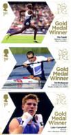 Ref. 609343 * NEW *  - GREAT BRITAIN . 2012. 30 SUMMER OLYMPIC GAMES LONDON 2012. 30 JUEGOS OLIMPICOS DE VERANO LONDRES - 1952-.... (Elizabeth II)