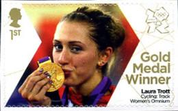 Ref. 609364 * NEW *  - GREAT BRITAIN . 2012. 30 SUMMER OLYMPIC GAMES LONDON 2012. 30 JUEGOS OLIMPICOS DE VERANO LONDRES - 1952-.... (Elizabeth II)
