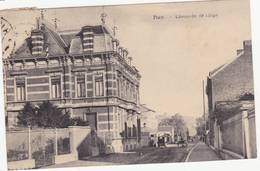 43383 -    Huy   Chaussee  De Liege - Huy