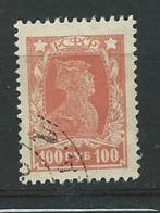 Urss - Yvert N° 208 Oblitéré -  Ay 15714 - 1917-1923 Republic & Soviet Republic
