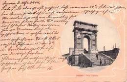 ANCONA - ARCO TRIANO 1904 /ak666 - Ancona