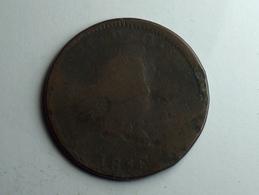 Espagne 8 Maravedis 1815 - Monnaies Provinciales