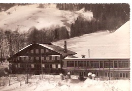 271 MEGEVE  CHALET SAINT ANDRE - Megève