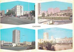 94 - CACHAN / MULTIVUES - Cachan