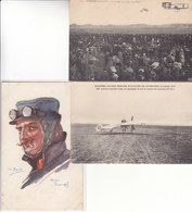 LOT  3 CPA - Aviation