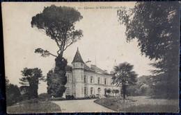 Bizanos - Le Château . - Bizanos