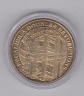 Chambord Escalier Double Révolution 2007 - 2007