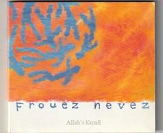 CD Allah's Kanan  FROUEZ NEVEZ    (TTB état)  90gr - Musiques Du Monde