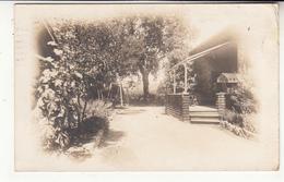 USA - CAL - Saratoga - Carte Photo (1931) - San Jose