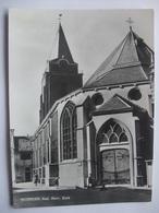 N67 Ansichtkaart Woerden - N.H. Kerk - 1967 - Woerden