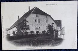 Charquemont - Sur Le Cros - - Other Municipalities