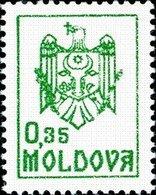 Moldavie - Série Courante - Moldavie