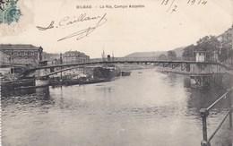 ESPAGNE  --  BILBAO - Vizcaya (Bilbao)