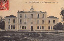 PHILIPPEVILLE Skikda - La Nouvelle école - Skikda (Philippeville)