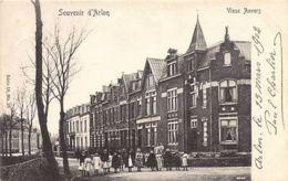 Arlon (Lux.) Vieux Anvers - Arlon